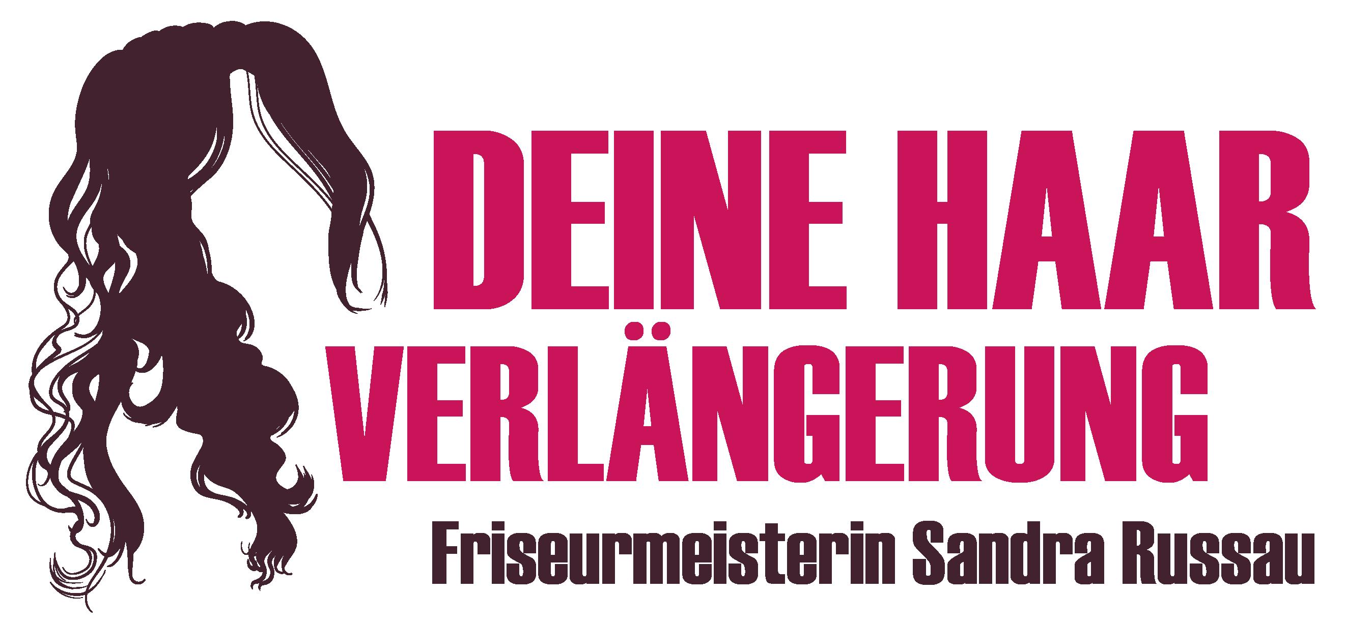 Sandra Russau - Haarverlängerund und Haarverdichtung in Leipzig